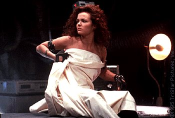 Dina Meyer in